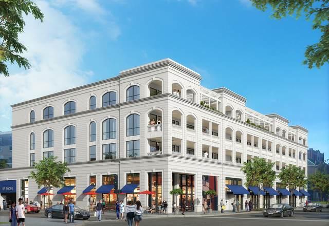 7601 Lake Street #204, River Forest, IL 60305 (MLS #10852269) :: John Lyons Real Estate
