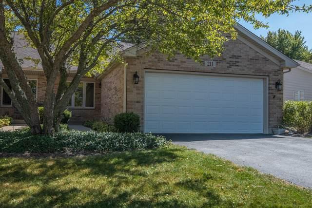 211 Conley Drive, Elburn, IL 60119 (MLS #10852381) :: John Lyons Real Estate