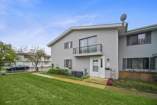 224 Patuxet Court #0, Schaumburg, IL 60194 (MLS #10852418) :: John Lyons Real Estate