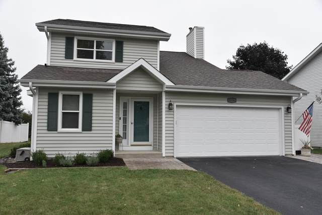 5336 Mahogany Court, Gurnee, IL 60031 (MLS #10852436) :: John Lyons Real Estate
