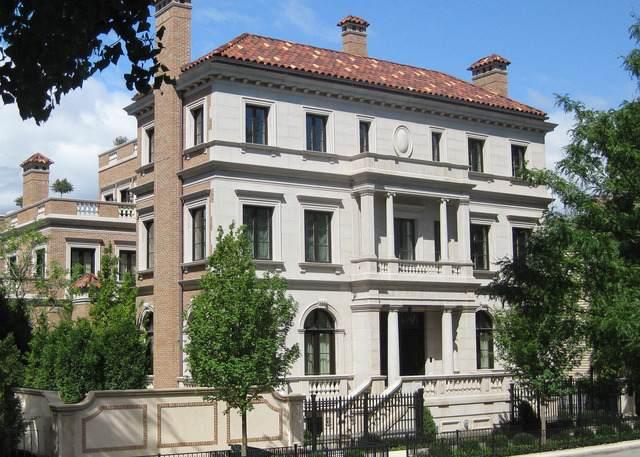 1909 N Orchard Street, Chicago, IL 60614 (MLS #10852449) :: Ryan Dallas Real Estate