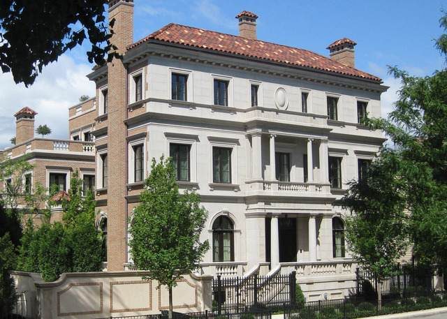 1909 N Orchard Street, Chicago, IL 60614 (MLS #10852449) :: BN Homes Group