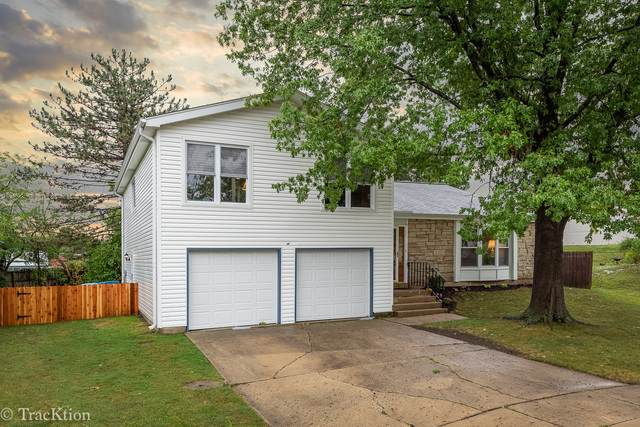 2011 Baldwin Court, Glendale Heights, IL 60139 (MLS #10852451) :: John Lyons Real Estate