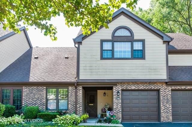 706 Brandon Place, Wheeling, IL 60090 (MLS #10852469) :: John Lyons Real Estate