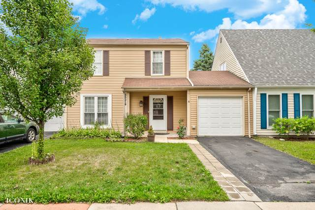 3S219 Briarwood Drive, Warrenville, IL 60555 (MLS #10852470) :: BN Homes Group