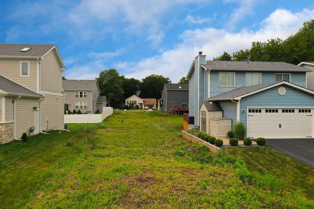 23454 N Garden Lane, Lake Zurich, IL 60047 (MLS #10852568) :: Littlefield Group