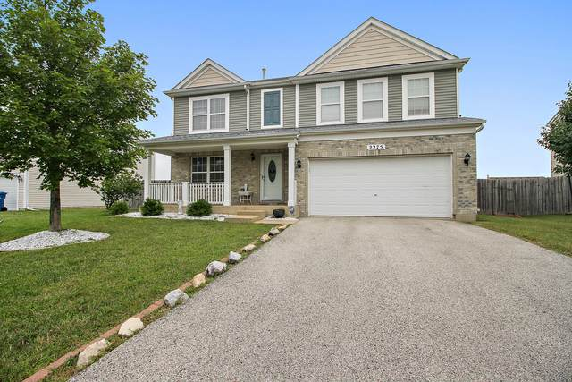 2275 Crescent Street, Bourbonnais, IL 60914 (MLS #10852747) :: Jacqui Miller Homes