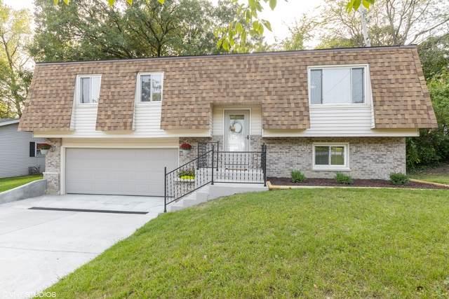 407 N Brookshore Drive, Shorewood, IL 60404 (MLS #10852777) :: John Lyons Real Estate