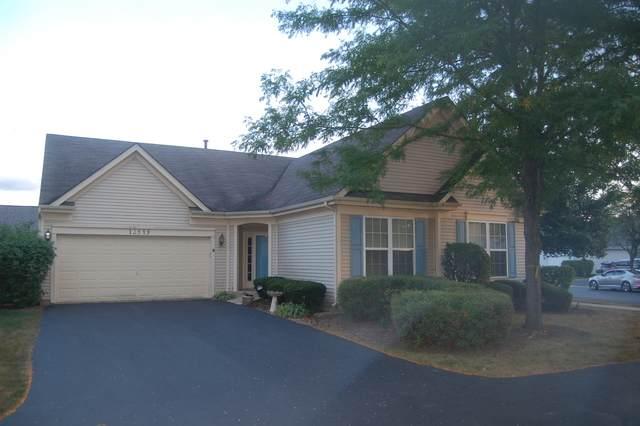 13819 S Redbud Drive, Plainfield, IL 60544 (MLS #10852780) :: Angela Walker Homes Real Estate Group