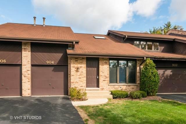 904 W 57th Street, La Grange Highlands, IL 60525 (MLS #10852864) :: Littlefield Group