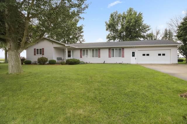 300 Henson Drive, Broadlands, IL 61816 (MLS #10852867) :: Helen Oliveri Real Estate