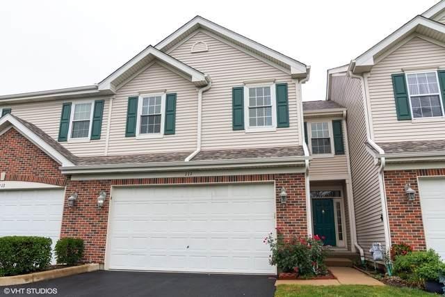 111 Walden Court, Streamwood, IL 60107 (MLS #10852899) :: John Lyons Real Estate