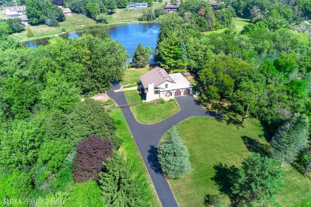 12320 S Lakeview Drive, Huntley, IL 60142 (MLS #10852937) :: John Lyons Real Estate