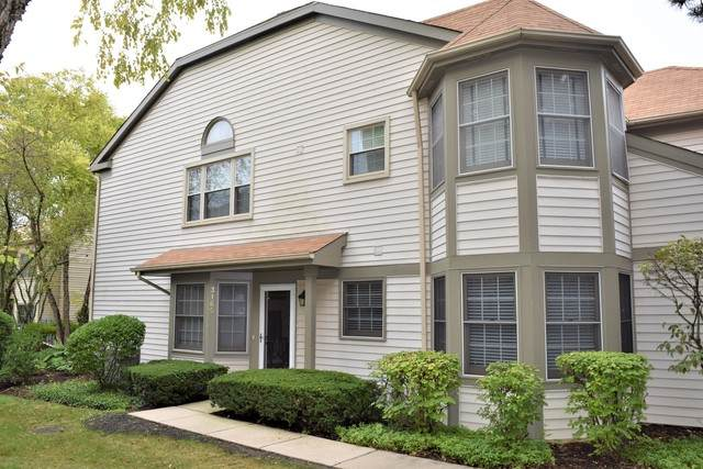 3166 N Carriageway Drive, Arlington Heights, IL 60004 (MLS #10852987) :: John Lyons Real Estate
