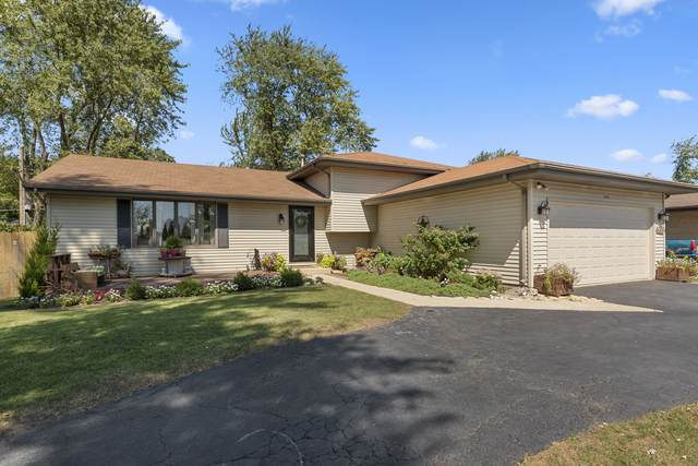 3005 Jo Ann Drive, Joliet, IL 60431 (MLS #10853014) :: The Wexler Group at Keller Williams Preferred Realty