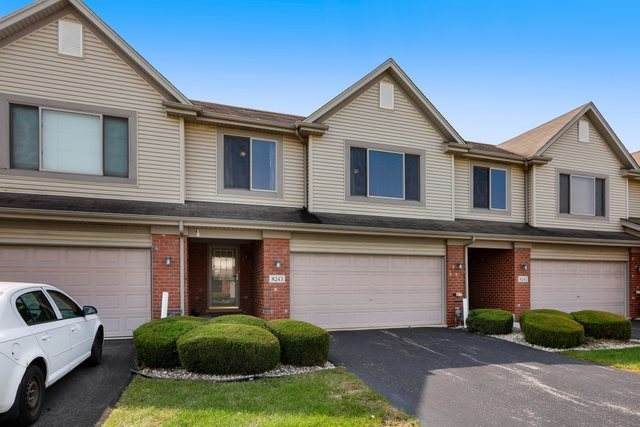 8243 Pecan Place, Frankfort, IL 60423 (MLS #10853078) :: Littlefield Group