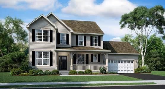 3625 Emerald Road, Elgin, IL 60124 (MLS #10853128) :: Littlefield Group