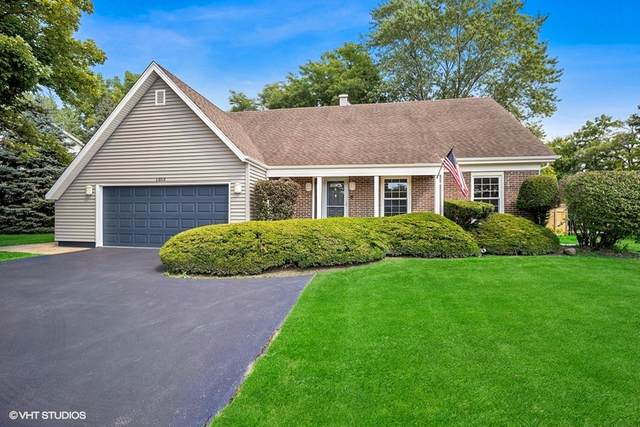 1353 Landwehr Road, Northbrook, IL 60062 (MLS #10853180) :: Lewke Partners