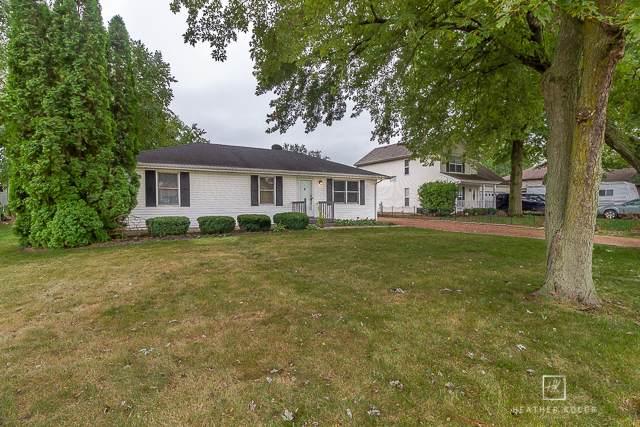 1655 Hilda Drive, Lake Holiday, IL 60548 (MLS #10853216) :: Littlefield Group