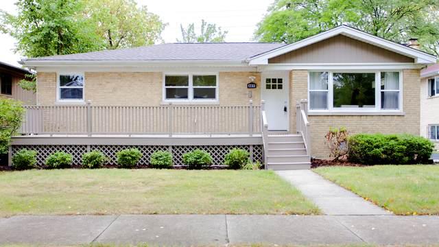 422 Beach Avenue, La Grange Park, IL 60526 (MLS #10853298) :: John Lyons Real Estate