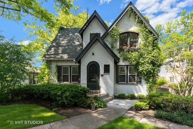 116 E Washington Avenue, Lake Bluff, IL 60044 (MLS #10853349) :: John Lyons Real Estate