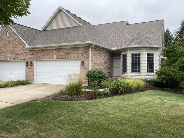 1N148 Mission Court, Winfield, IL 60190 (MLS #10853355) :: John Lyons Real Estate