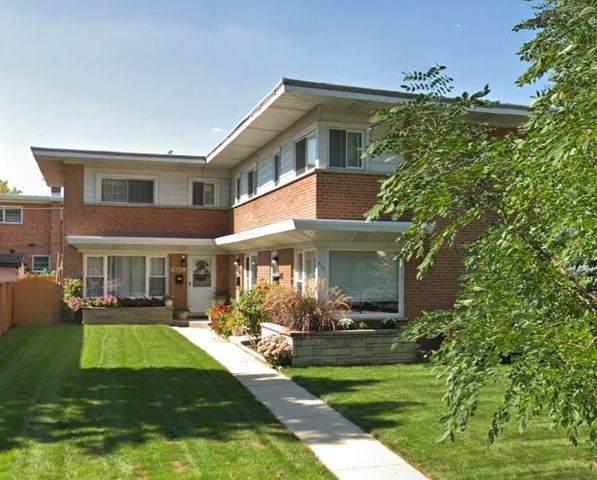 416 S Edward Street, Mount Prospect, IL 60056 (MLS #10853407) :: John Lyons Real Estate