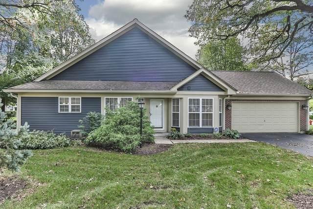 689 Bent Ridge Lane, Elgin, IL 60120 (MLS #10853426) :: John Lyons Real Estate