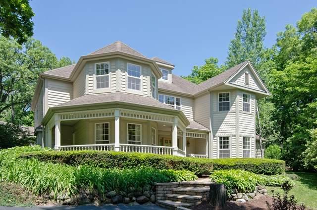 9804 Autumn Lane, Woodstock, IL 60098 (MLS #10853533) :: Suburban Life Realty