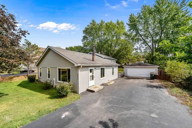 8935 Palisades Road, Burr Ridge, IL 60527 (MLS #10853565) :: John Lyons Real Estate