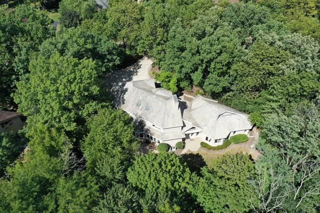 3103 Heritage Oaks Lane, Oak Brook, IL 60523 (MLS #10853585) :: Littlefield Group