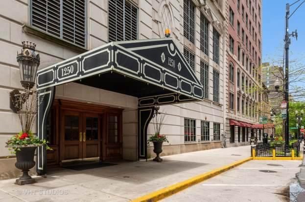 1250 N Dearborn Street 22B, Chicago, IL 60610 (MLS #10853607) :: Ryan Dallas Real Estate