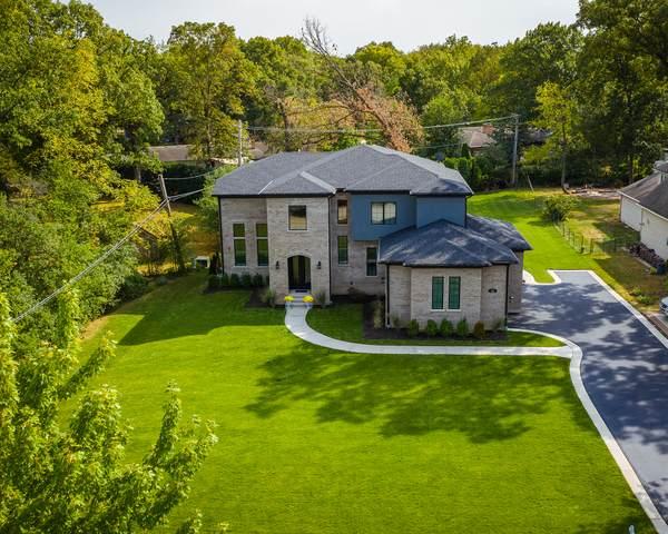 121 Green Leaf Drive, Oak Brook, IL 60523 (MLS #10853619) :: Helen Oliveri Real Estate