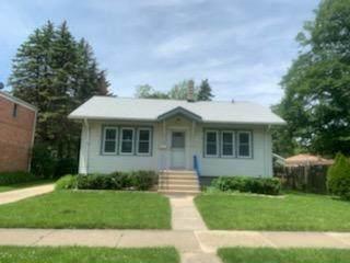 930 Newberry Avenue, La Grange Park, IL 60526 (MLS #10853690) :: John Lyons Real Estate