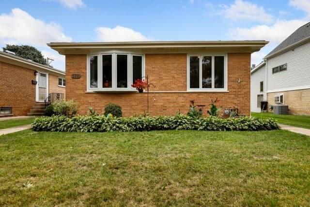 5711 Church Street, Morton Grove, IL 60053 (MLS #10853705) :: John Lyons Real Estate