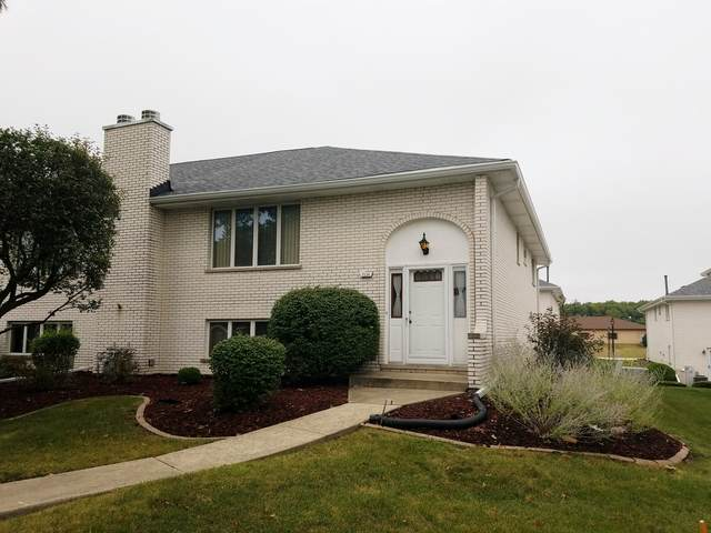7234 W 152nd Place #15, Orland Park, IL 60462 (MLS #10853757) :: John Lyons Real Estate