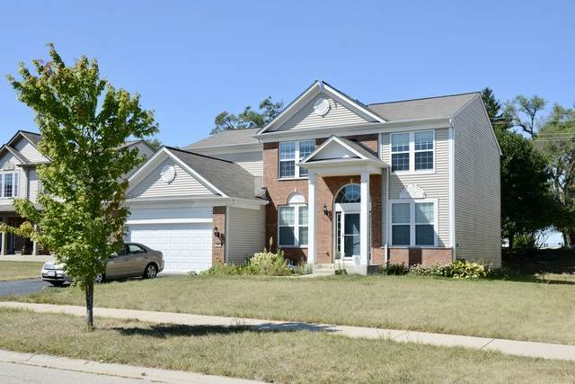 235 Foster Drive, Oswego, IL 60543 (MLS #10853765) :: Suburban Life Realty