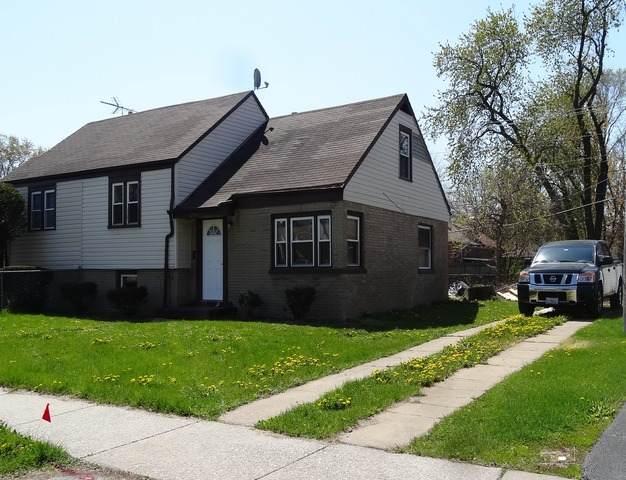 2343 E 96th Street, Chicago, IL 60617 (MLS #10853772) :: John Lyons Real Estate