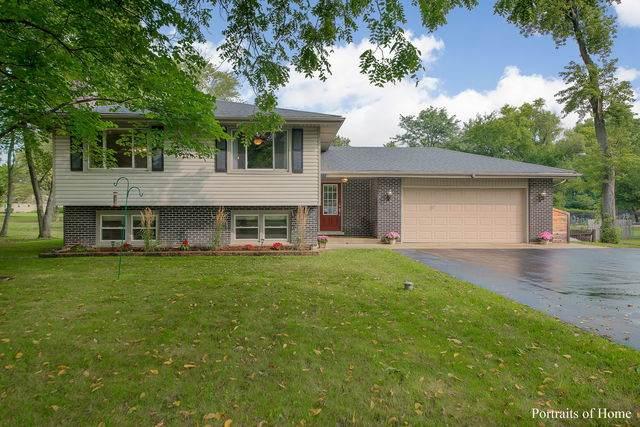 372 65th Street, Willowbrook, IL 60527 (MLS #10853837) :: Helen Oliveri Real Estate