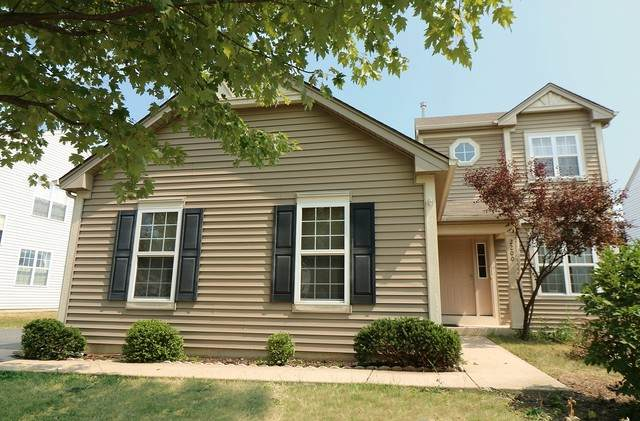 2200 Serenity Lane, Woodstock, IL 60098 (MLS #10853906) :: John Lyons Real Estate