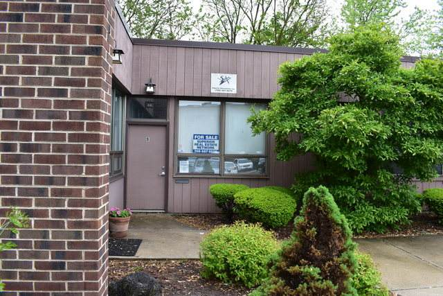 15028 Cicero Avenue B, Oak Forest, IL 60452 (MLS #10853916) :: John Lyons Real Estate