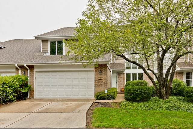 279 Brunswick Drive, Buffalo Grove, IL 60089 (MLS #10853963) :: John Lyons Real Estate