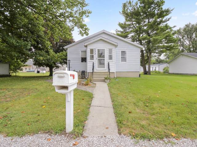 133 W Bond Street, BEMENT, IL 61813 (MLS #10853996) :: John Lyons Real Estate