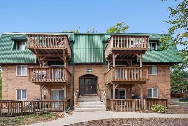 1950 Tall Oaks Drive 3A, Aurora, IL 60505 (MLS #10854044) :: John Lyons Real Estate