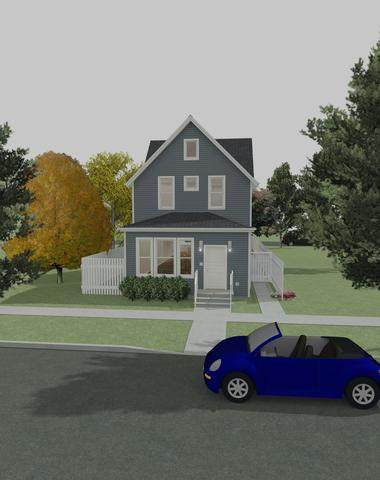 824 Beloit Avenue, Forest Park, IL 60130 (MLS #10854055) :: Angela Walker Homes Real Estate Group