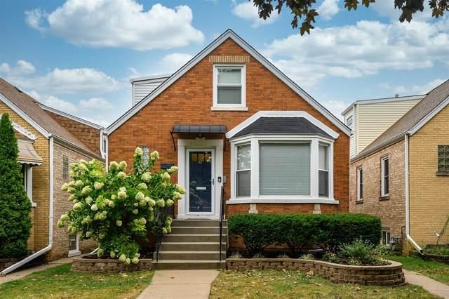 2245 Keystone Avenue, North Riverside, IL 60546 (MLS #10854067) :: Angela Walker Homes Real Estate Group