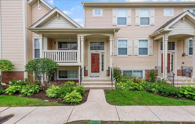 923 Manchester Circle, Grayslake, IL 60030 (MLS #10854101) :: Littlefield Group