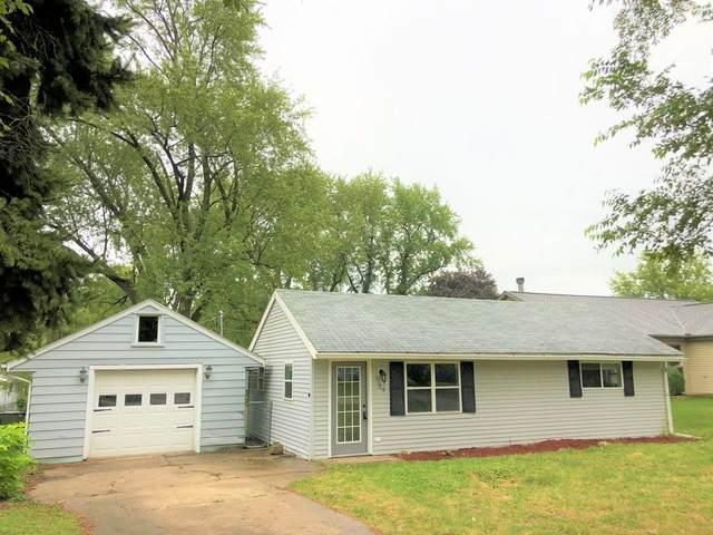 20 Wander Way, Lake In The Hills, IL 60156 (MLS #10854106) :: John Lyons Real Estate