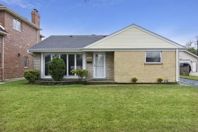 7515 Lake Street, Morton Grove, IL 60053 (MLS #10854141) :: John Lyons Real Estate