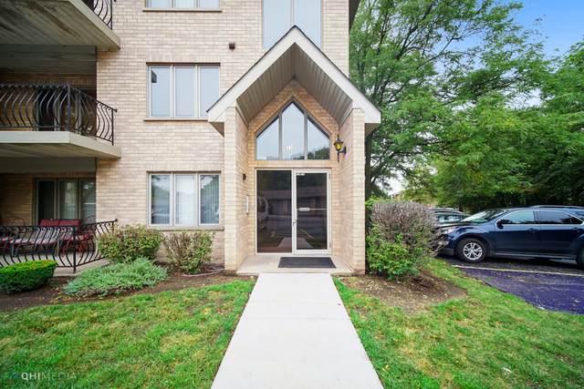 5110 Shadow Creek Drive #4, Oak Forest, IL 60452 (MLS #10854186) :: John Lyons Real Estate